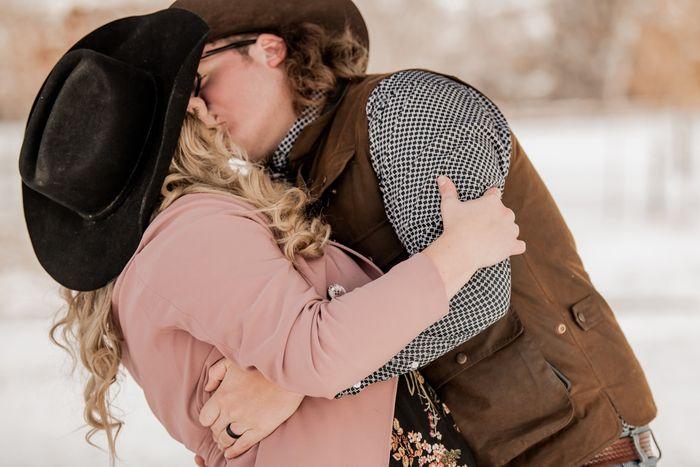 Engagement photo drop! 📸 2