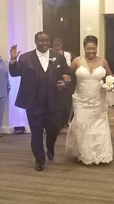 Finally Married 1