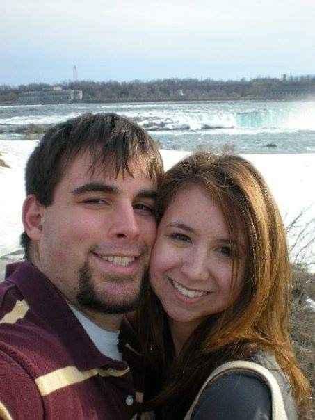Couple Throwback Photos! - 1