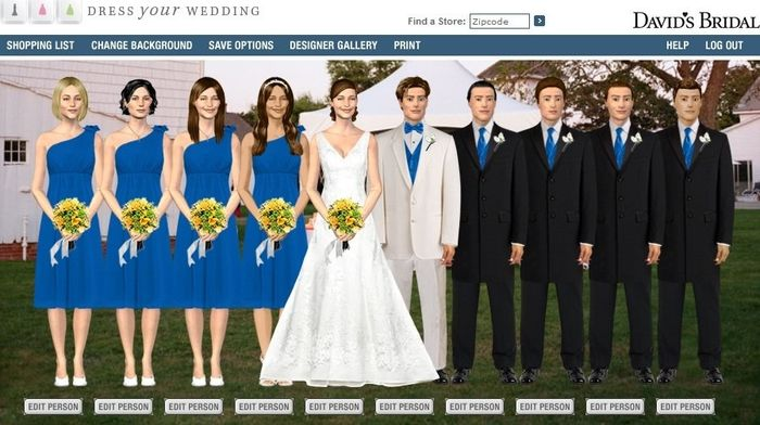 What The Heck Semi Formal Vs Formal Weddings Wedding