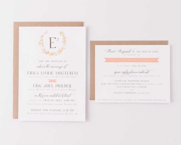 Parents Wedding Invitation Wording: Help! Invitation Wording With Divorced But Remarried