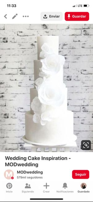 Cake design 4