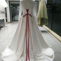 The dress - 1