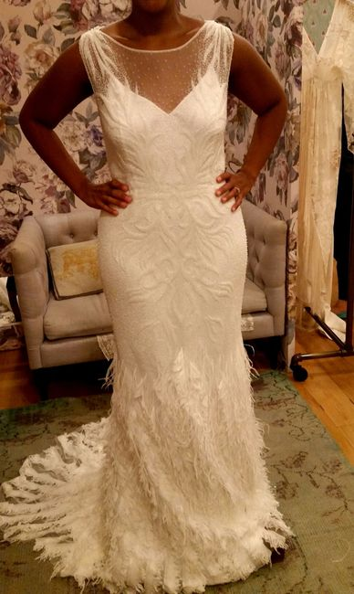 Sell my dress for how much need advice weddings for Want to sell my wedding dress