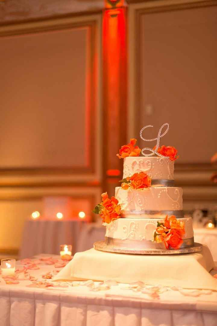 Cake cake cake . Show me your cake .