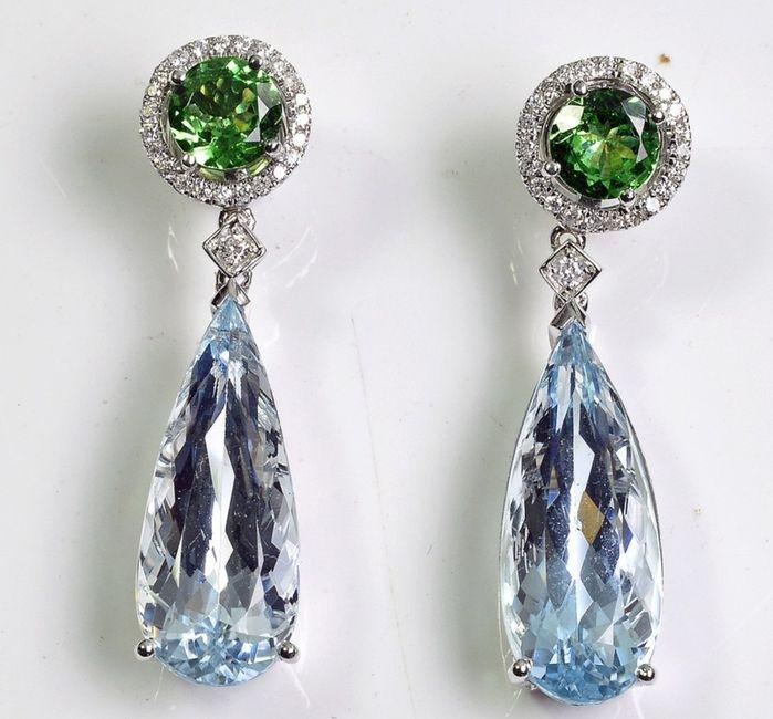Bragging on Fh: Wedding Jewelry 3