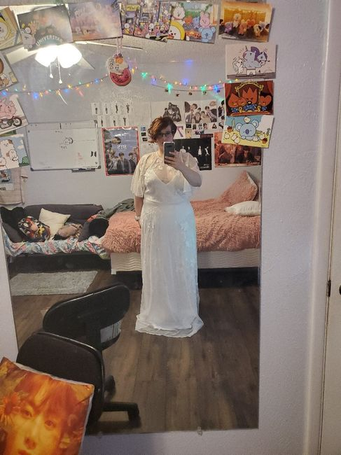 Wedding dress Websites? 1