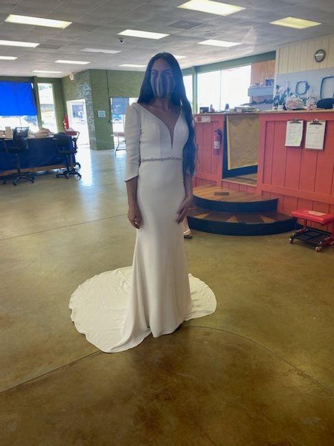 Dress Doubt? 6