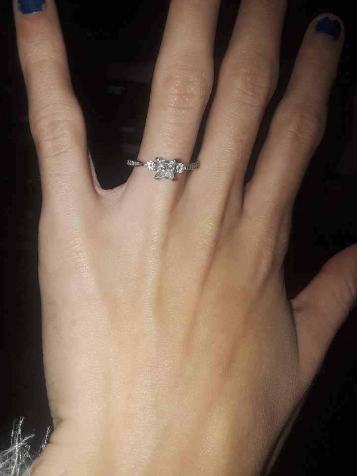 3.5- 4 finger - 1