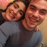 Post your first selfie as a couple! - 2