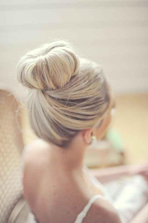Hair decisions - 1