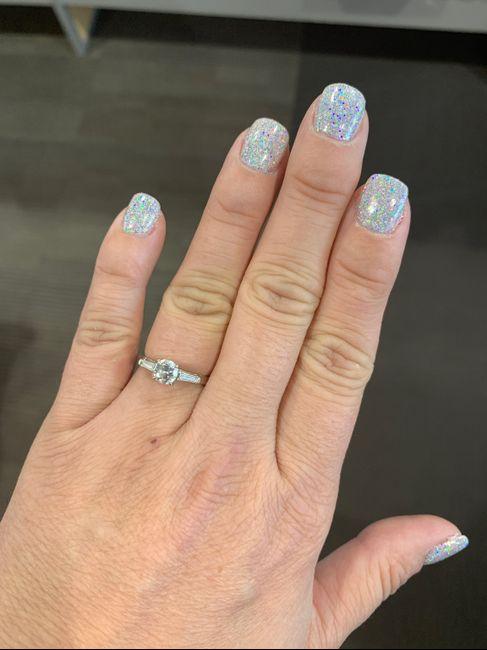 Wedding Nail!! 1