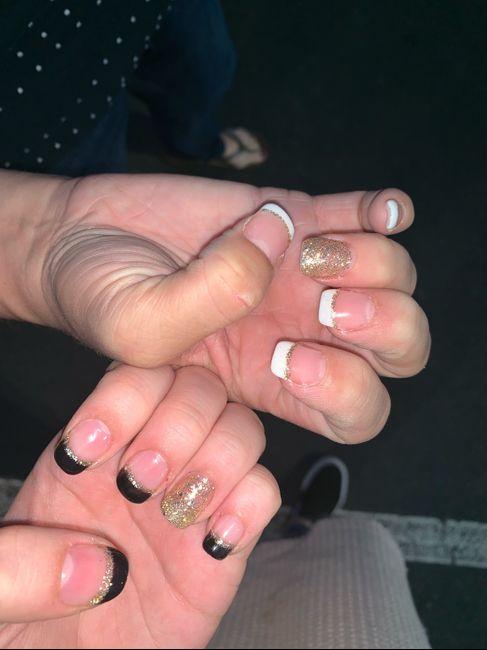 Wedding Nail!! 2