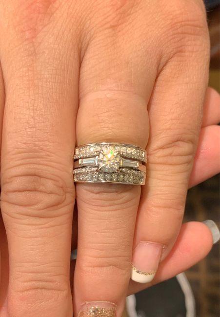Rings! 13