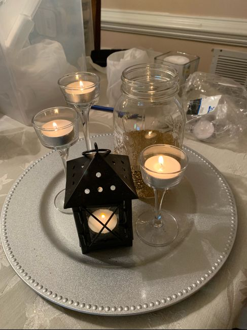 Sweetheart Table 16