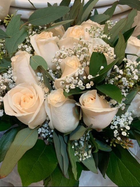 Sam's Club Flowers (picture Heavy) 6