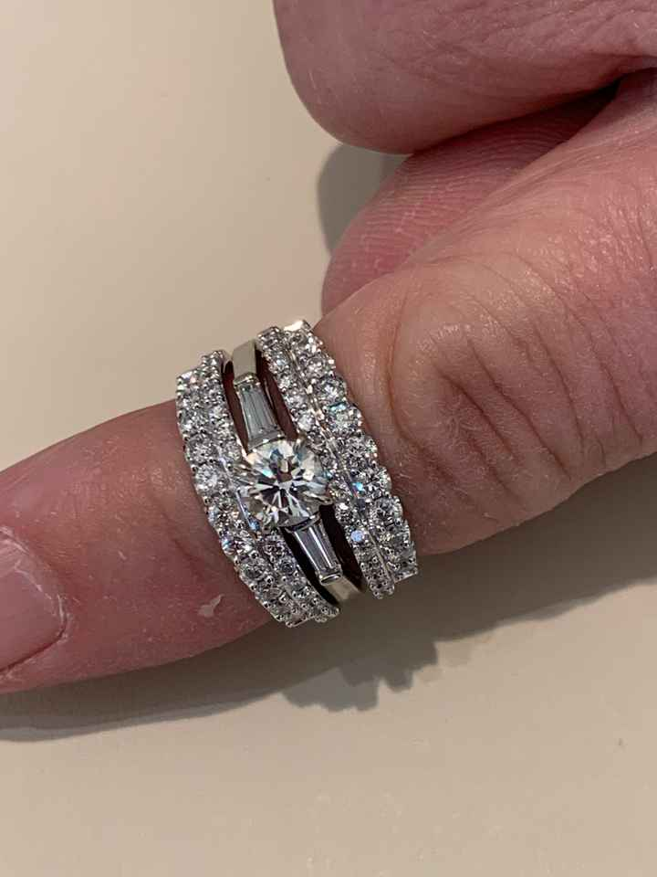 Engagement Rings: Expectation vs. Reality! - 2