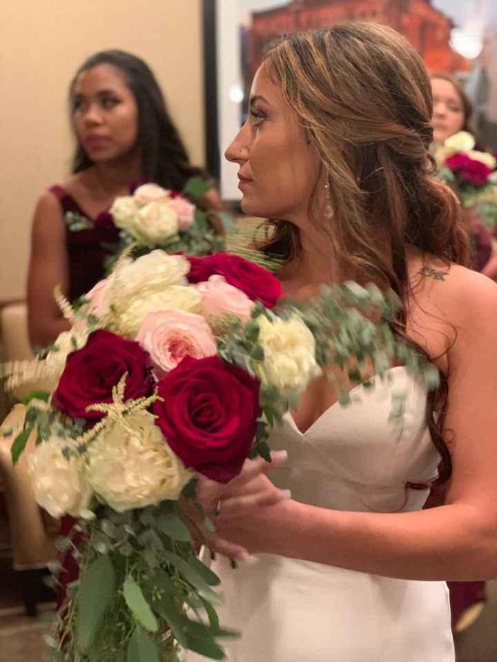 Me & Flowers