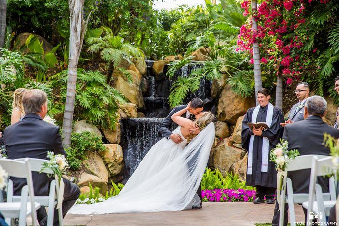 Pro Pics. My dream wedding was amazing 1