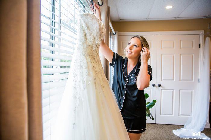 Pro Pics. My dream wedding was amazing 2