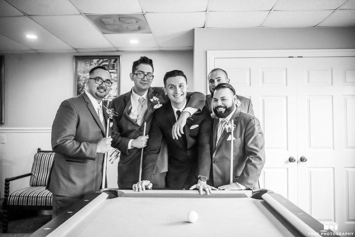 Pro Pics. My dream wedding was amazing 5