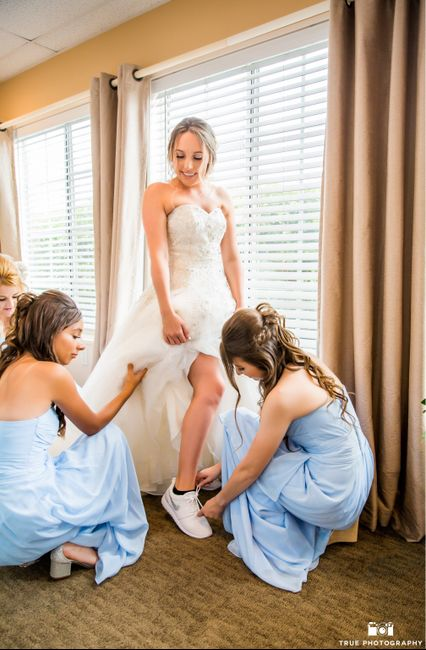 Pro Pics. My dream wedding was amazing 6