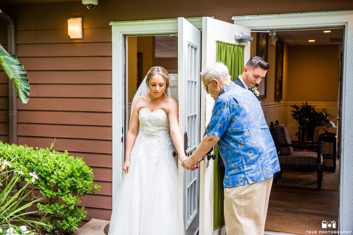 Pro Pics. My dream wedding was amazing 9