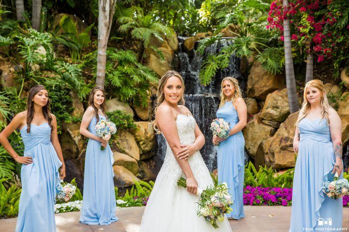 Pro Pics. My dream wedding was amazing 13