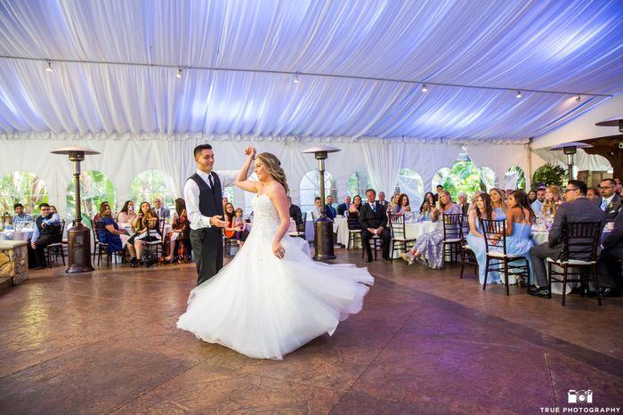 Pro Pics. My dream wedding was amazing 16