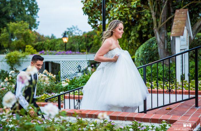 Pro Pics. My dream wedding was amazing 22