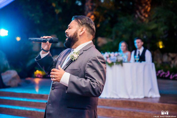 Pro Pics. My dream wedding was amazing 24