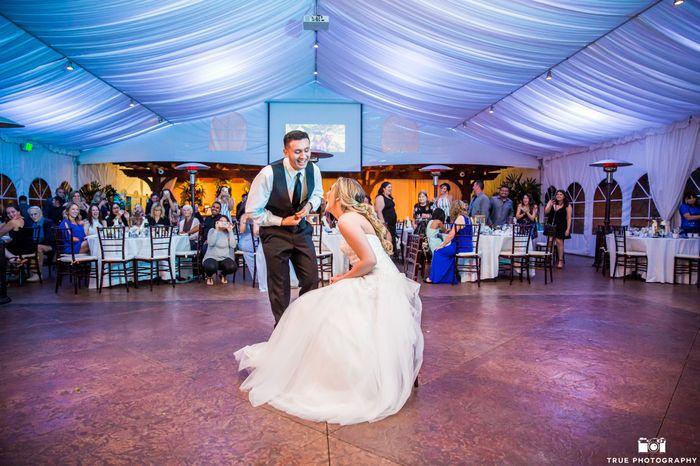 Pro Pics. My dream wedding was amazing 25
