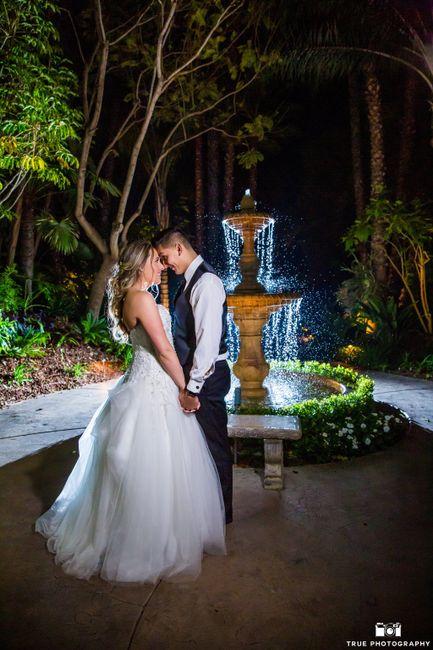 Pro Pics. My dream wedding was amazing 29