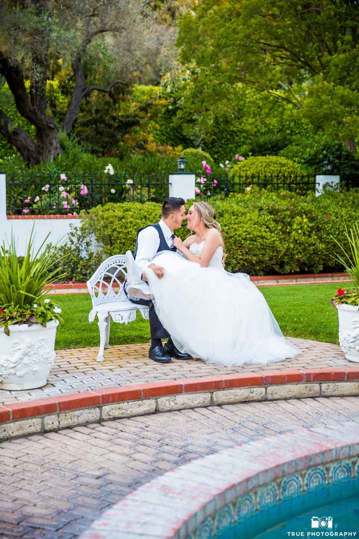 Pro Pics. My dream wedding was amazing - 18
