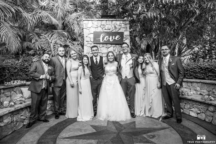Pro Pics. My dream wedding was amazing - 19