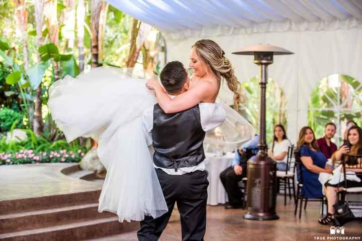 Pro Pics. My dream wedding was amazing - 21