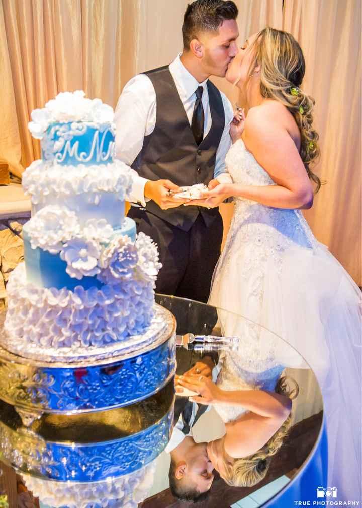 Pro Pics. My dream wedding was amazing - 23