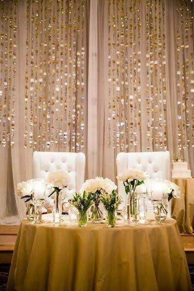 Sweetheart Table 12