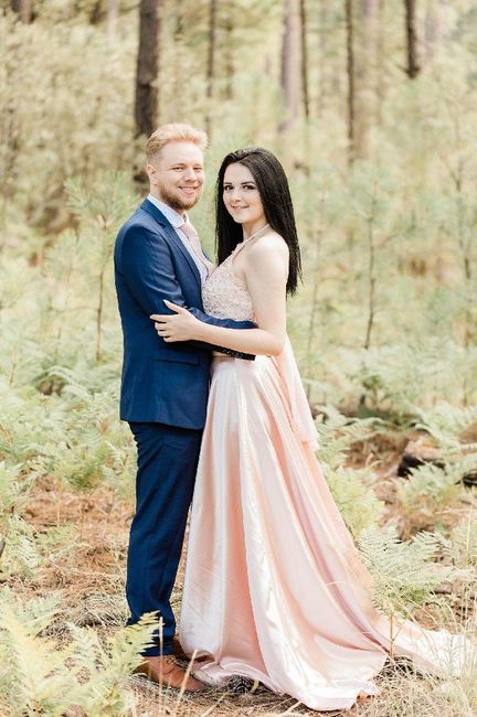 Engagement Photo Shoot 3