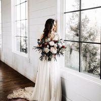 Bouquet Style - 1