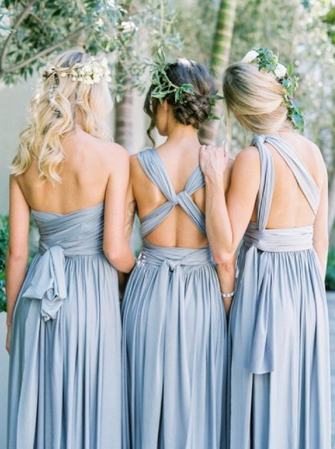 What are your wedding colors? 10