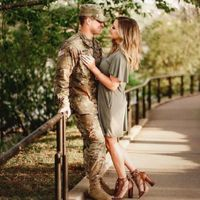 Engagement Photo Outfit Ideas Needed - 1