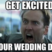 today's the day!!!!