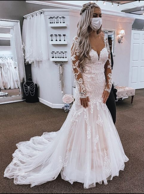 Can't Decide Between 2 Dresses... help! 2
