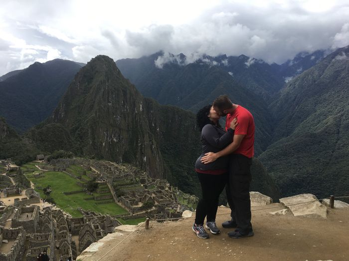 Share your proposal story! 3