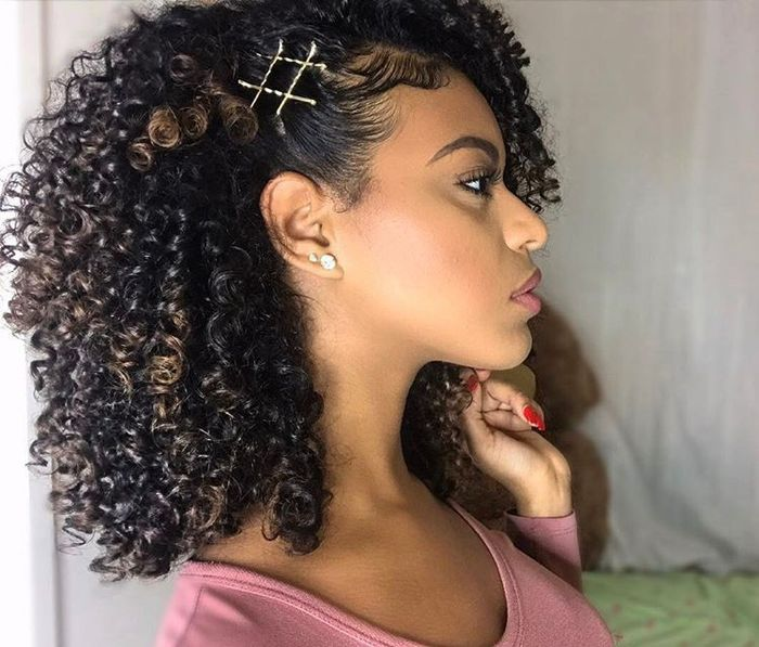 Calling all natural curly girls!!! 1