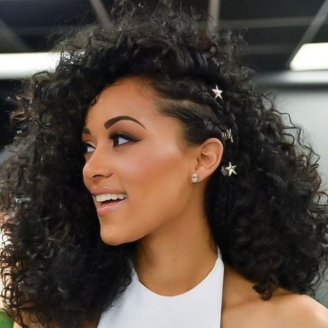 Calling all natural curly girls!!! 2