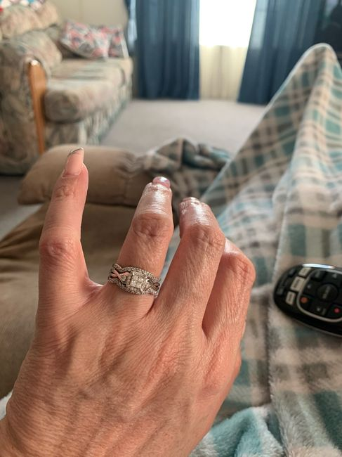 Engagement Rings 💍 17