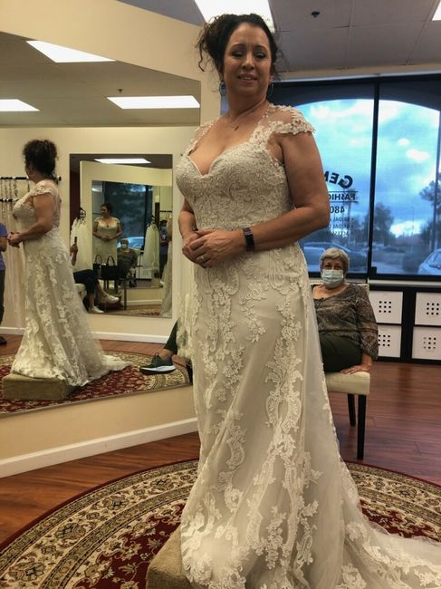 Let Me See Your Dresses!! 6