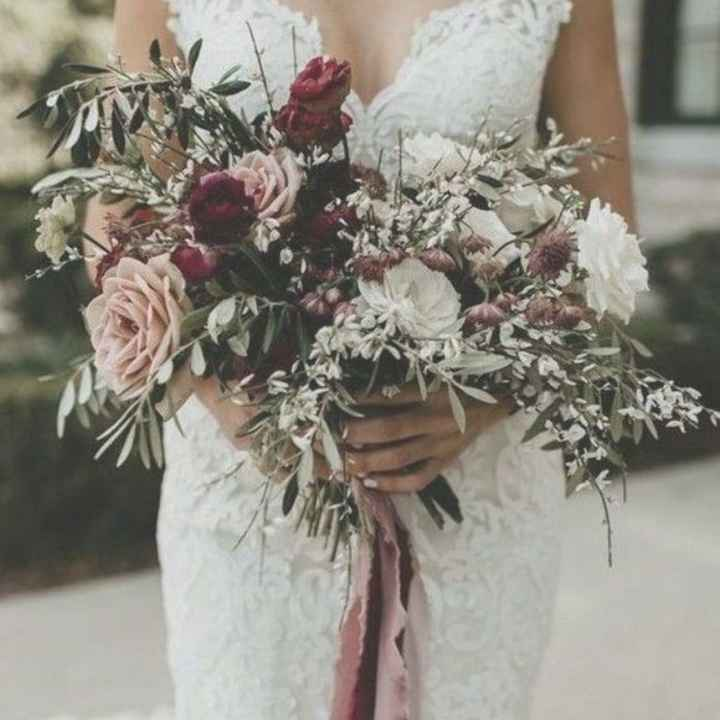Color scheme for wedding - 8
